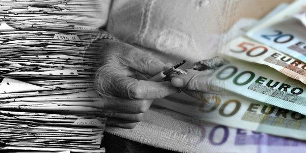 Αναδρομικά: Σε δύο δόσεις η πληρωμή για πάνω απο 30 έτη ασφάλισης, ποιοι θα δουν αυξήσεις, πότε και πώς θα πληρωθούν