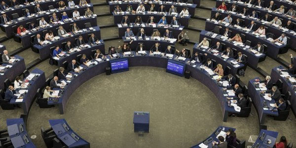 EU: We are in contact with the Greek authorities on Competition Commission members incompatibility