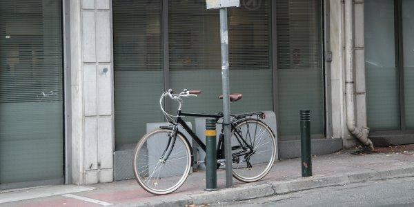 Αποτέλεσμα εικόνας για Η Αθήνα αποκτά το πρώτο ολοκληρωμένο δίκτυο ποδηλατοδρόμων
