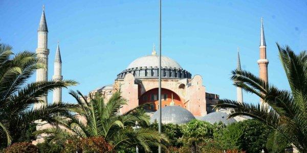43bc2e8ec5 Θεοφάνεια στην Κωνσταντινούπολη και στην Αγία Σοφία