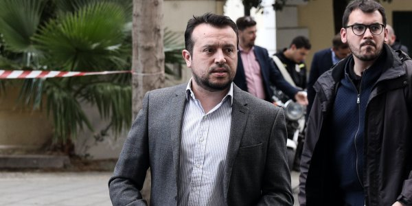 Pappas: SYRIZA will be the first party in the European elections