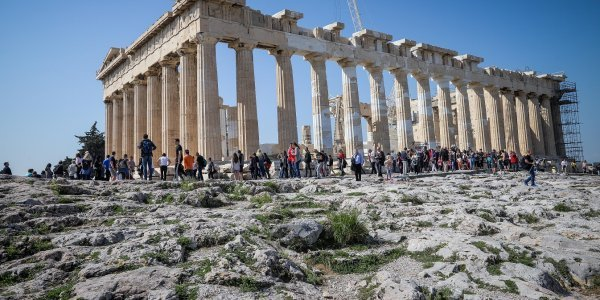 Greece will continue to be a top tourist destination, UNWTO sec gen says