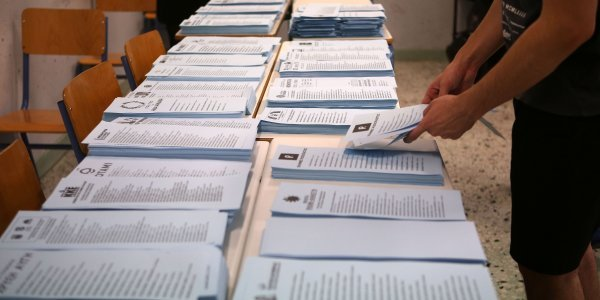Twenty parties and four coalitions have stated their intention to run in the July 7 elections