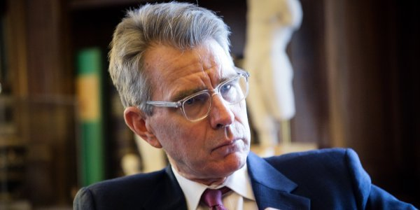 Pyatt: Greek sovereignty is indisputable and certainly recognised by the US