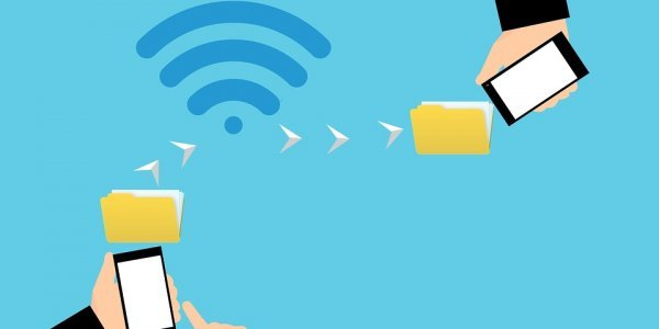 Σύνδεση στο διαδίκτυο για πάνω από 55s