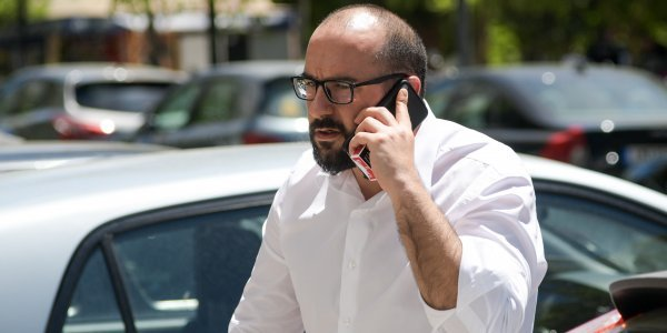Tzanakopoulos: Growth, targeted tax relief, strengthening the welfare state