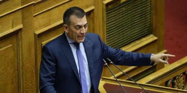 Vroutsis: ND's government is working for a modern social security system