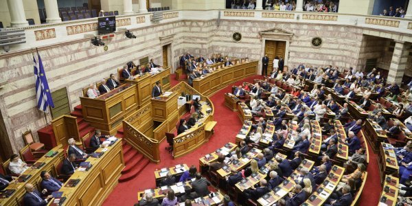 Debate on bill including university asylum, regional administration started at the parliament plenum
