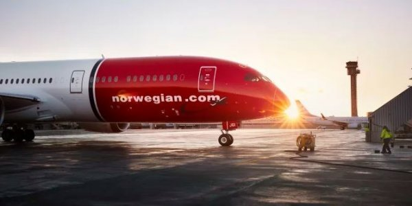 Norwegian Launches its First-ever New York to Athens Nonstop Route