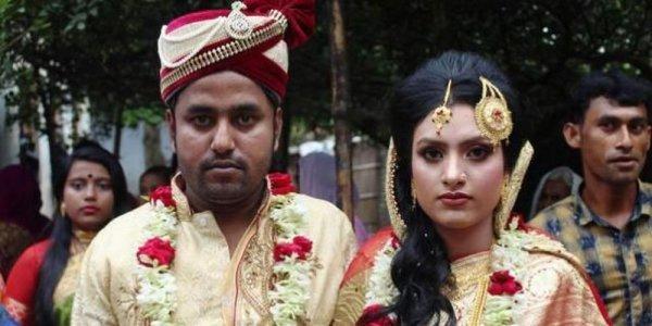 Μπαγκλαντές ραντεβού κορίτσι