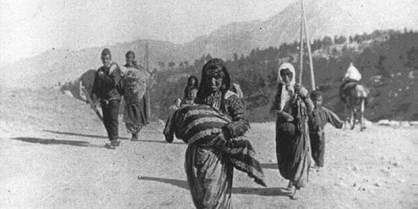 Ο αγώνας για την καθιέρωση της «Ημέρας μνήμης» της Γενοκτονίας των ...