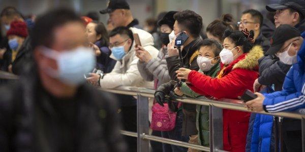 Νέος κοροναϊός: Ο γενικός διευθυντής του ΠΟΥ μεταβαίνει στο Πεκίνο