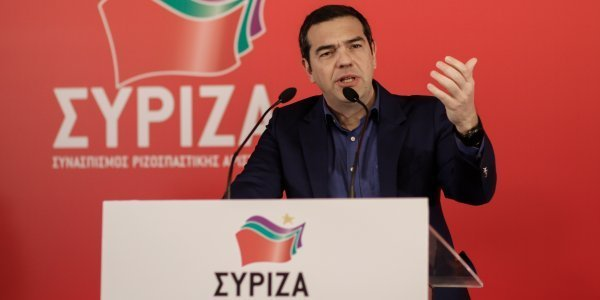 Tsipras: The government is trying to square the circle in the migration crisis