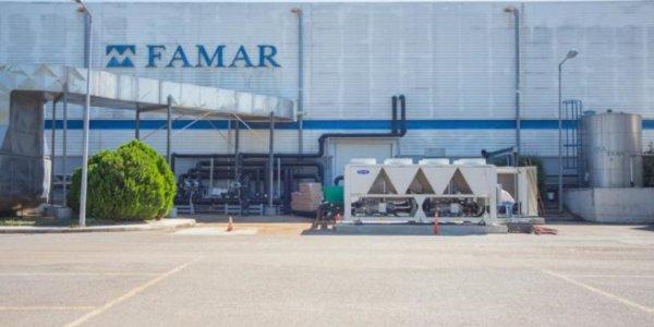 Ολοκληρώθηκε το deal για την εξαγορά της Famar | Έθνος