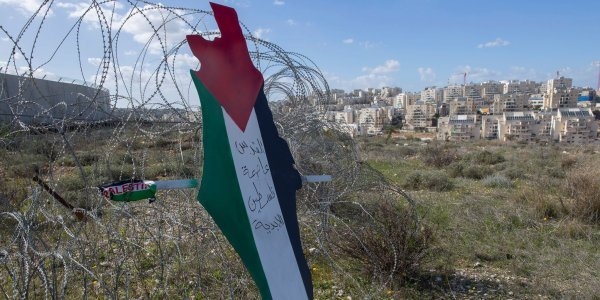Η παγκόσμια υποκρισία αντί της οφειλόμενης ευθύνης απέναντι στην Παλαιστίνη  | Έθνος