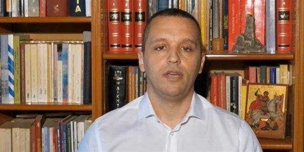 Αμετανόητος ο Ηλίας Κασιδιάρης για τη δίκη Χρυσής Αυγής: Καταπατήθηκαν  δικαιώματα | Έθνος