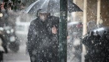 καιρός, βροχές, καταιγίδες
