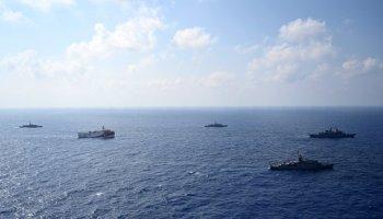 Τσαβούσογλου: Το Oruc Reis θα παραμείνει για τρεις μήνες στην ανατ. Μεσόγειο