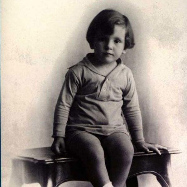 Ανδρέας Παπανδρέου: Μία ζωή, ένας αιώνας, μια ιστορία...