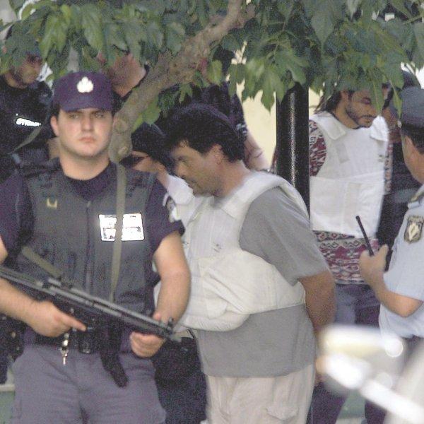 Θάνος Αξαρλιάν: 28 χρόνια από τη δολοφονία του - Η «παράπλευρη απώλεια» της 17Ν