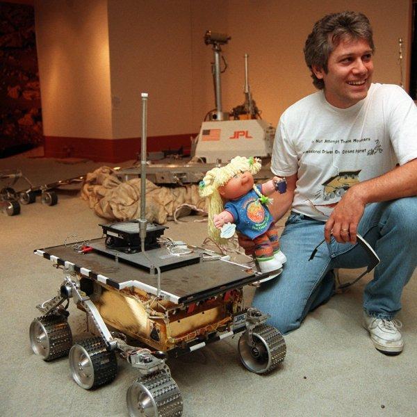 Αποστολή στον Άρη: Το 2030 οι πρώτοι άνθρωποι στον Κόκκινο Πλανήτη