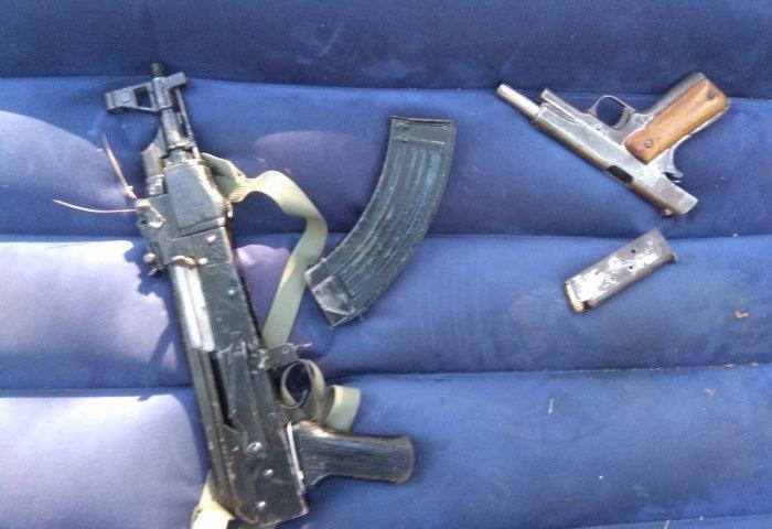 Καρτέλ ναρκωτικών στη Βοιωτία: Στρατός φρουρούσε τη φυτεία χασίς (pics+vid)