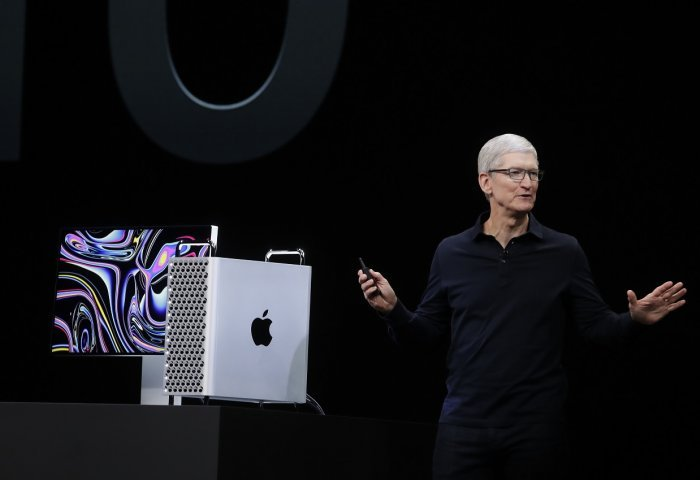Apple, Mac Pro