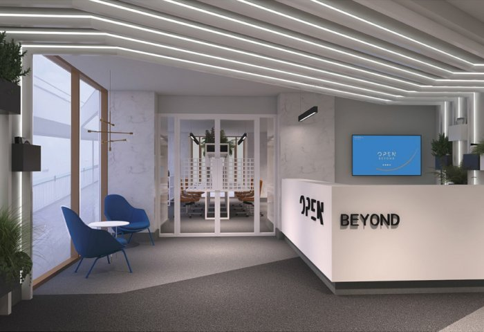 Open TV: Nέα υπερσύγχρονα γραφεία μεstudioπρωτοποριακής τεχνολογίας στη Θεσσαλονίκη