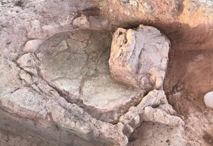 Φθιώτιδα: Στο φως οικισμός της νεολιθικής εποχής-Εντυπωσιακές εικόνες