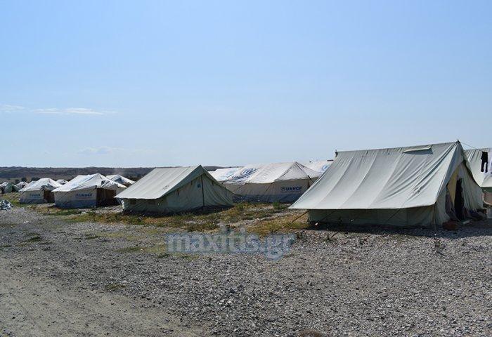 Αυτό είναι το καμπ που θα μεταφερθούν 1.000 πρόσφυγες-Αντιδρά ο δήμαρχος (pics)