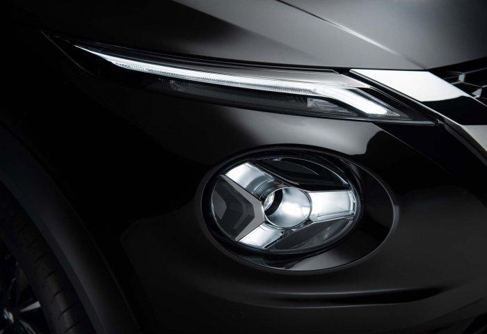Nissan Juke: Έτοιμη η δεύτερη γενιά