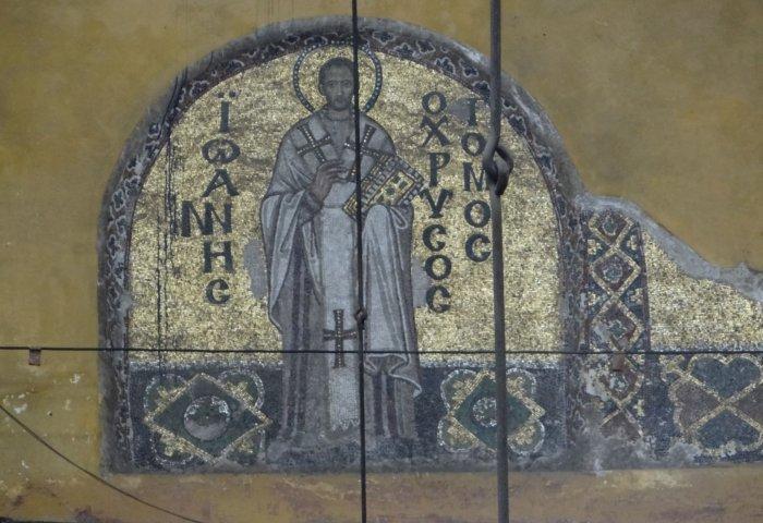 Αγία Σοφία: Σύμβολο της Ορθοδοξίας κι αρχιτεκτονικό κόσμημα στο πέρασμα αιώνων