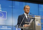 Donald Tusk in Athens for Democracy Forum Wed-Thurs
