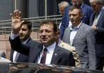 "Imamoglu restores the truth about ""Ethnos"""