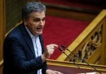 Tsakalotos: Early repayment of IMF loan set in motion by SYRIZA