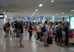 Russian tourist arrivals in Greece up 10 pct in Sept-Oct