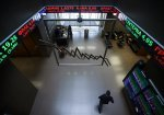 Athens Stock Exchange opening: Rise