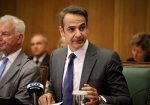 Mitsotakis: Digital transformation of the state is a 'one-way street'