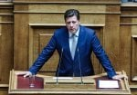 Varvitsiotis: Greece will be prepared in the event of a no-deal Brexit