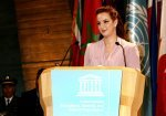 Princess of Morocco Lalla Salma and crown prince Moulay Hassan for holidays on Skiathos