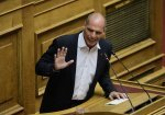 Varoufakis: 'Prepayment of business tax must be abolished, so investments may return'