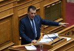 From Monday no employer will explain why he dismissed an employee, Labour Min Vroutsis said