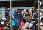 A total of 2,241 refugees arrived on Greek islands from Sept. 1