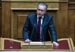 Koumoutsakos: The government to proceed with construction of closed type hosting facilities