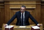 Christos Staikouras satisfied with EU report on course of Greek economy
