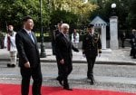 Sixteen agreements to be signed during President Xi Jinping's visit to Greece