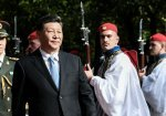 Chinese President statement: Greece and China to open a new chapter in strategic partnership
