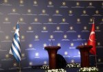 Greece suspends talks with Turkey on Confidence-Building Measure