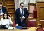 Mitsotakis: Sakellaropoulou's election symbolises the transition to a new era