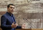 Europe subsidising employment, while Greece subsidises unemployment and layoffs, Tsipras says
